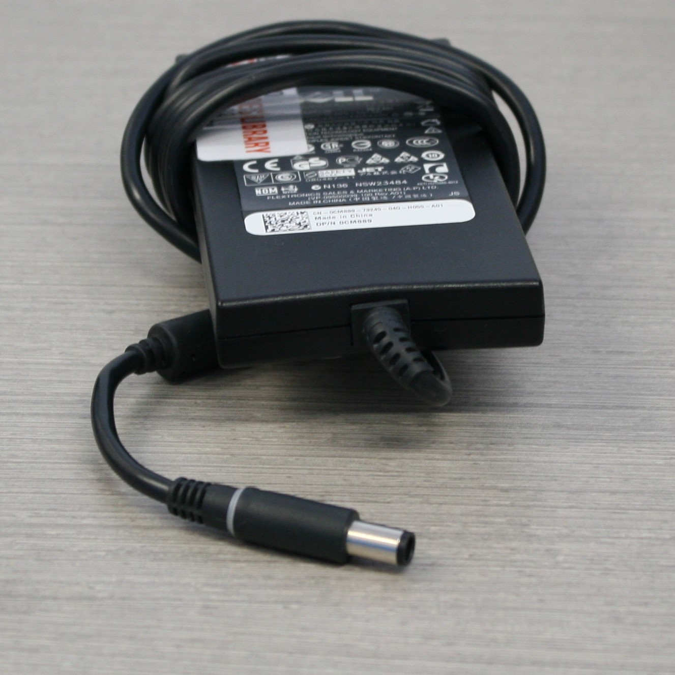 Dell 90w Laptop Charger