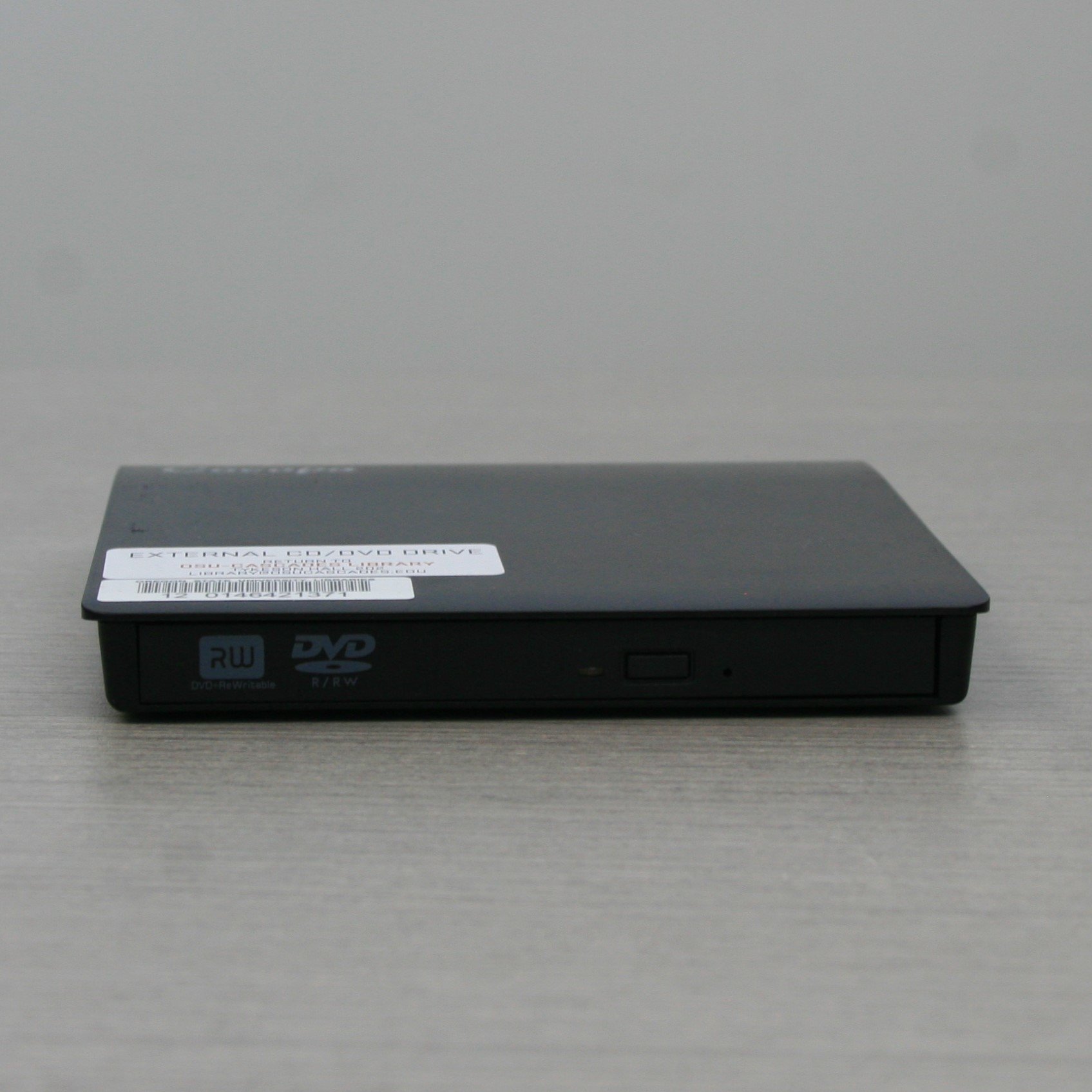 CD/DVD External Drive