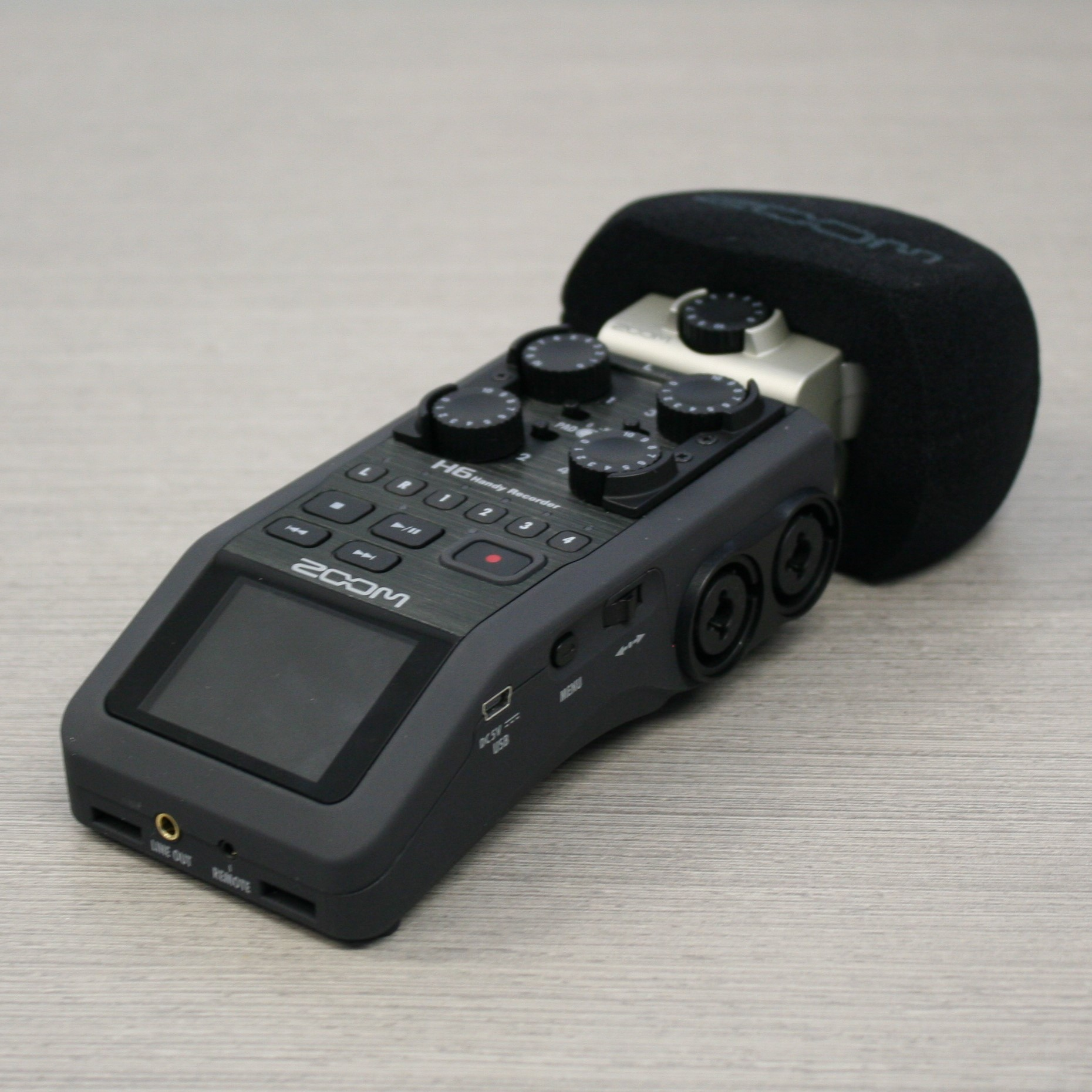 H6 Handy Recorder