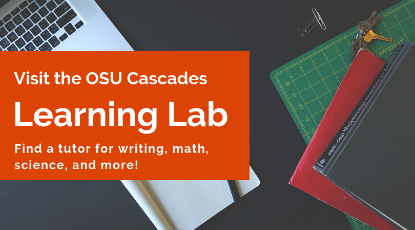 OSU Cascades Learning Lab