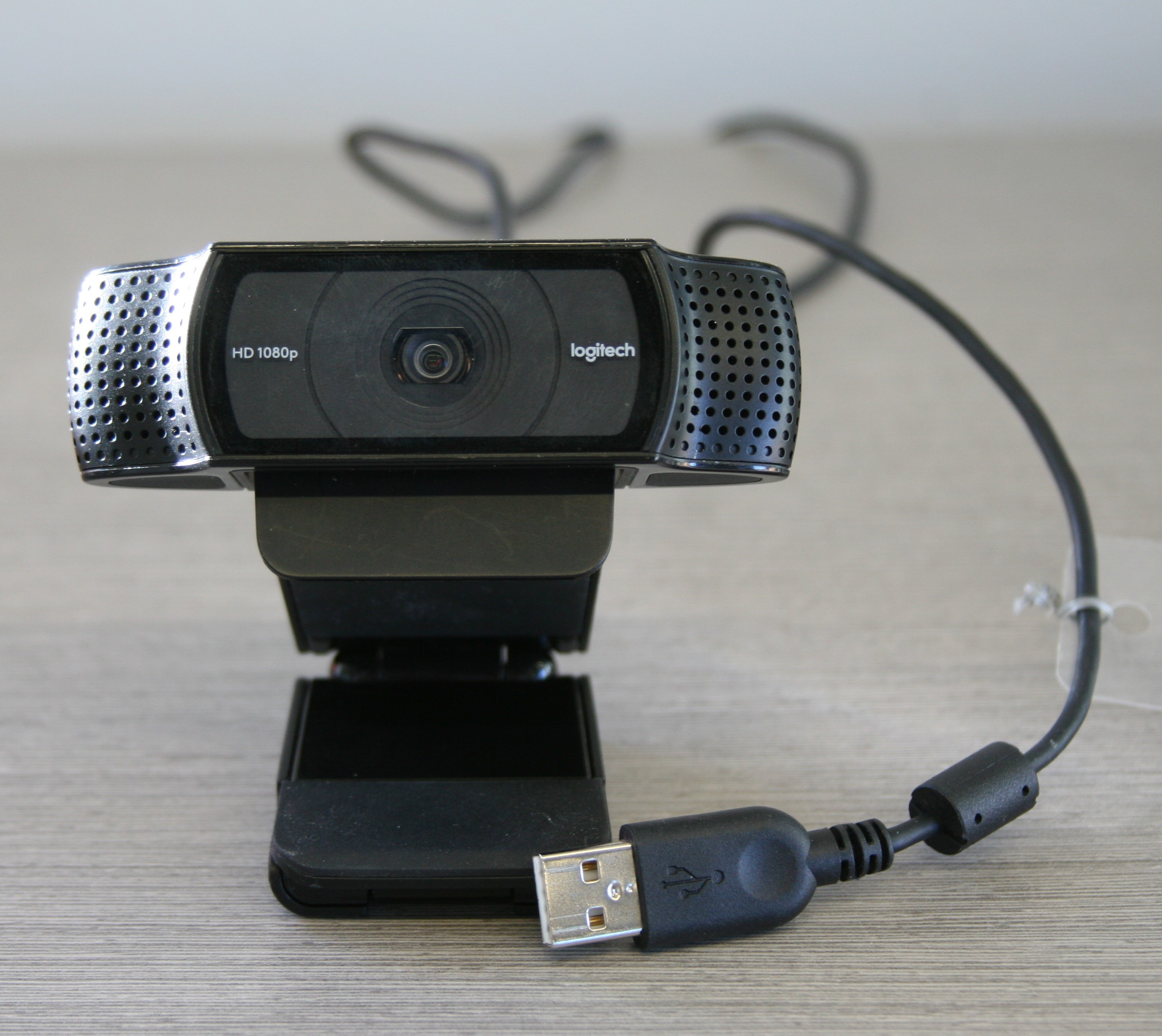 Logitech (3.0) Webcam