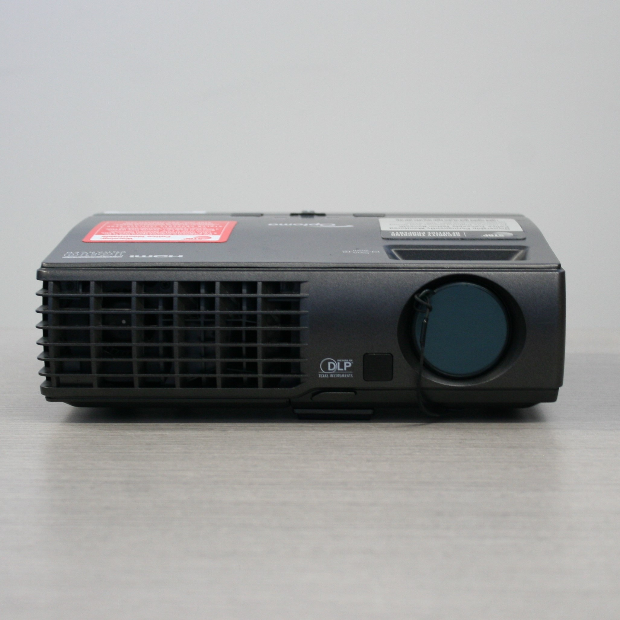 Optomoa Projector