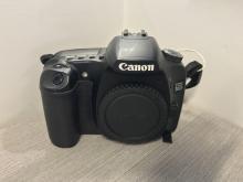 canon eos camera image