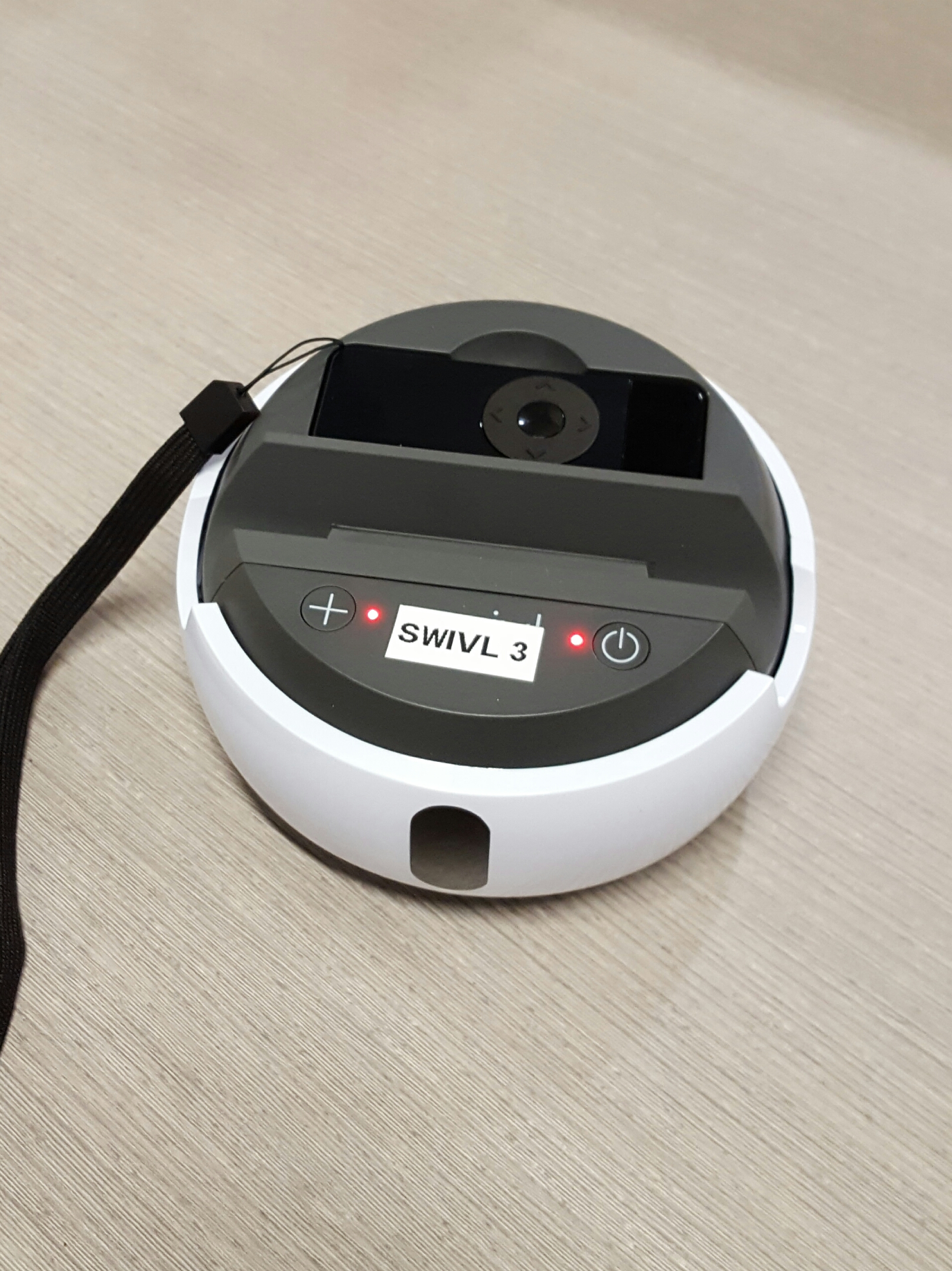SWIVL C-Series