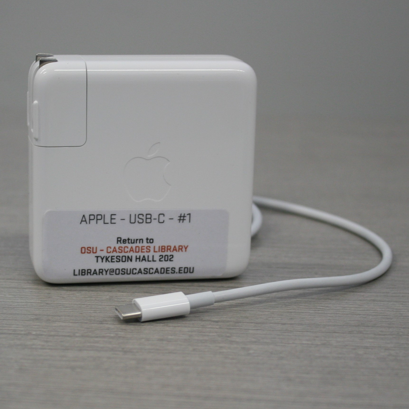 Apple USB-C Charger